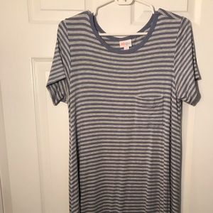LLR dress